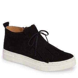 SEYCHELLES~ West End Kiltie Sneaker~8